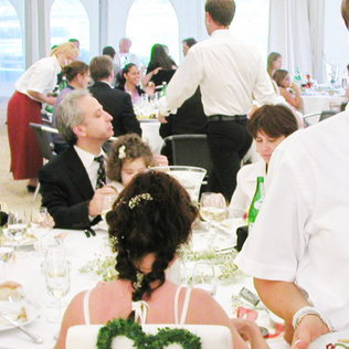Hochzeitscatering by Maiergrill