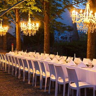 Zehntenhaus Premium Hochzeitslocation
