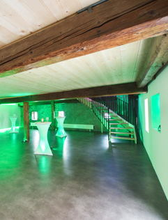 Eventlocation Rote Trotte Winterthur