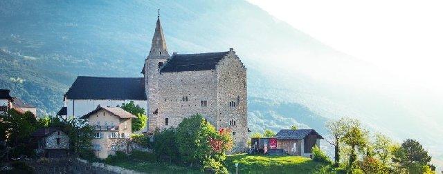 Château de Venthône