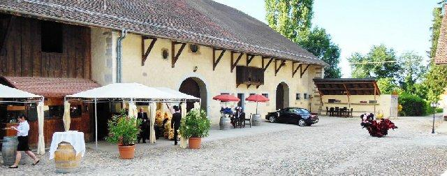 Château de Collex