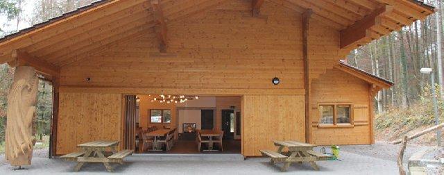 Forsthaus aussen 2