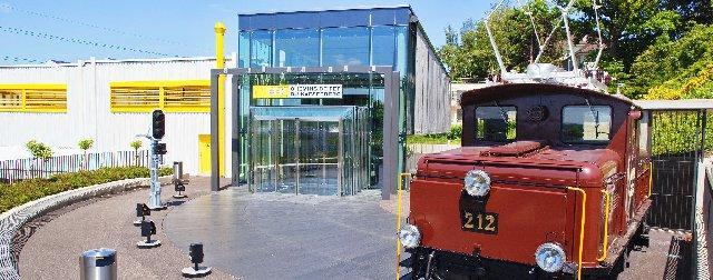 Modell-Eisenbahn