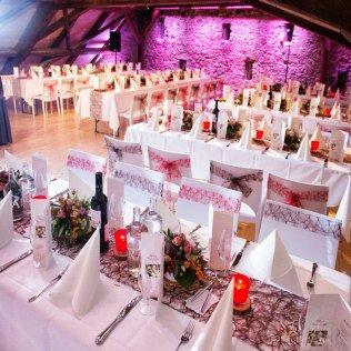 Hochzeitslocation in Winterthur