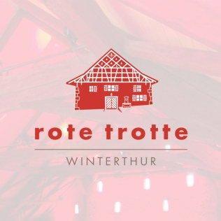 Rote Trotte Winterthur Logo