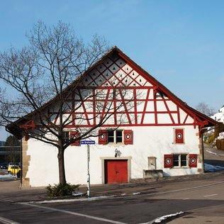 Historische Eventlocation mieten Winterthur