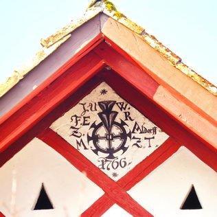 Trotte von 1766 zum mieten