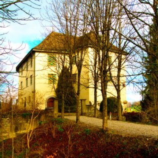 Schloss Elgg