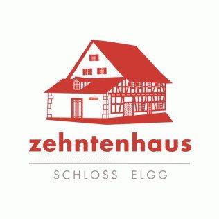 Zehntenhaus Schloss Elgg Logo