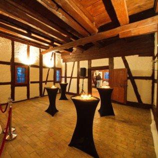 Zehntensaal
